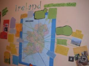Ireland bs