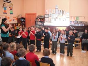 Klara music 1