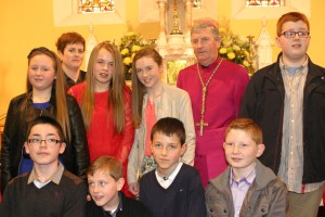Group with Bishop 2
