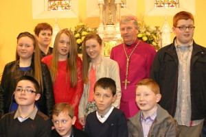 Group with Bishop